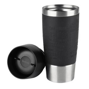 Термочаша Tefal K3081114 0.36L BLACK
